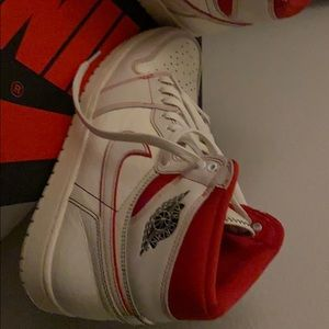 Nike jordan 1 phantom